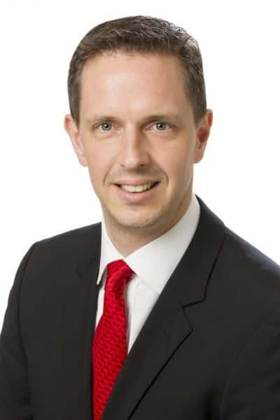 Portrait Alexander Kaymer