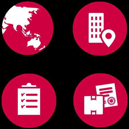 Icon Asia Services