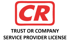 Logo of Companies Registry