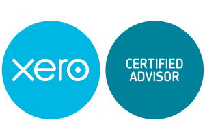 Logo of Xero